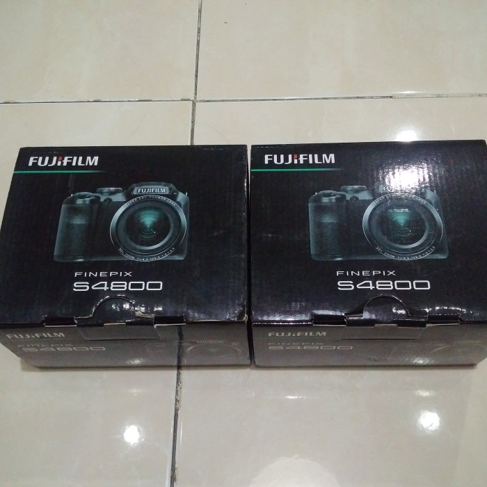 harga Fujifilm finepix s4800 Tokopedia.com