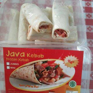 Katalog Kebab Mini DaftarHarga.Pw