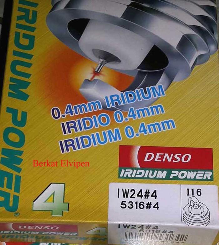 harga Busi iridium denso kawasaki ninja 150r Tokopedia.com