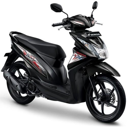 Jual Honda Beat Sporty Cw Fi Kab Garut Kenzaya Tokopedia