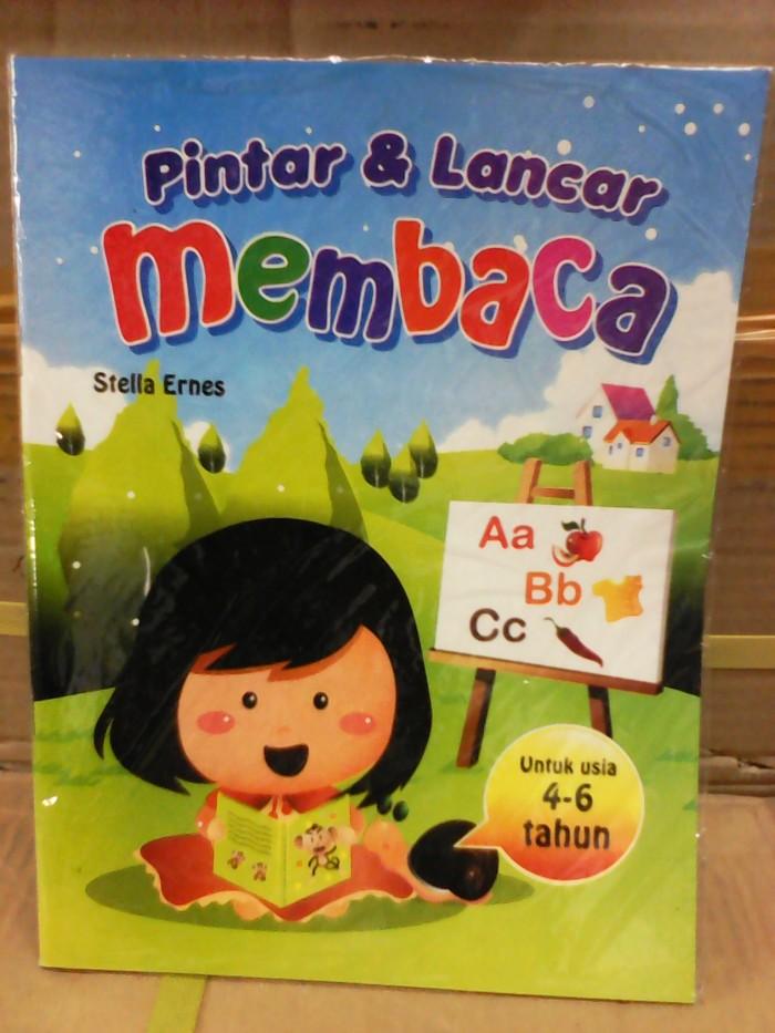 Gratis Buku Belajar Membaca Untuk Anak Tk Scb Freedomdoctor