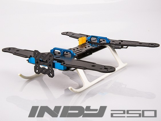 Info Quadcopter Racing Fpv 250 Hargano.com