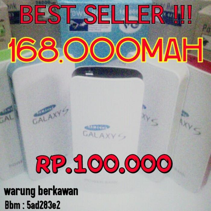 Power Bank Samsung X857 168.000Mah
