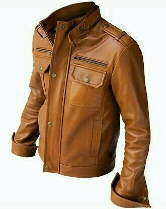 harga Jaket laki-laki baru/jaket kulit motor/jaket sintetis/jaket anti angin Tokopedia.com