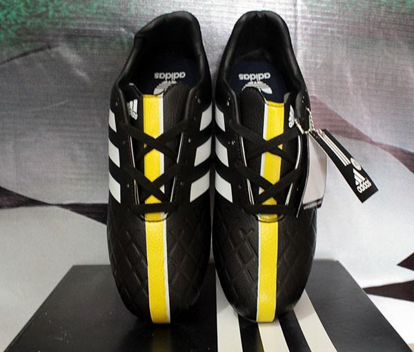 5e0d6e781 Jual Sepatu Futsal Adidas Adipure 11Pro SL Hitam Kuning Murah ...