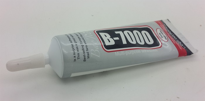 harga B7000 adhesive cola 50ml super glue multipurpose sealant for jewelry Tokopedia.com