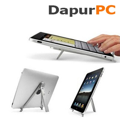 harga Stand tripod mobile for ipad/ galaxy tab/ 7-10inch mid/ tablet pc Tokopedia.com