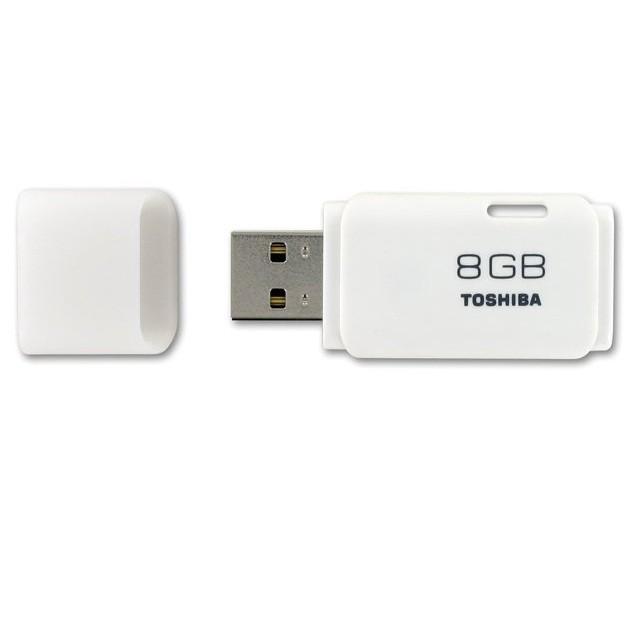 ... harga Toshiba hayabusa usb flash drive 8gb | memory flashdisk 8 gb original Tokopedia.com