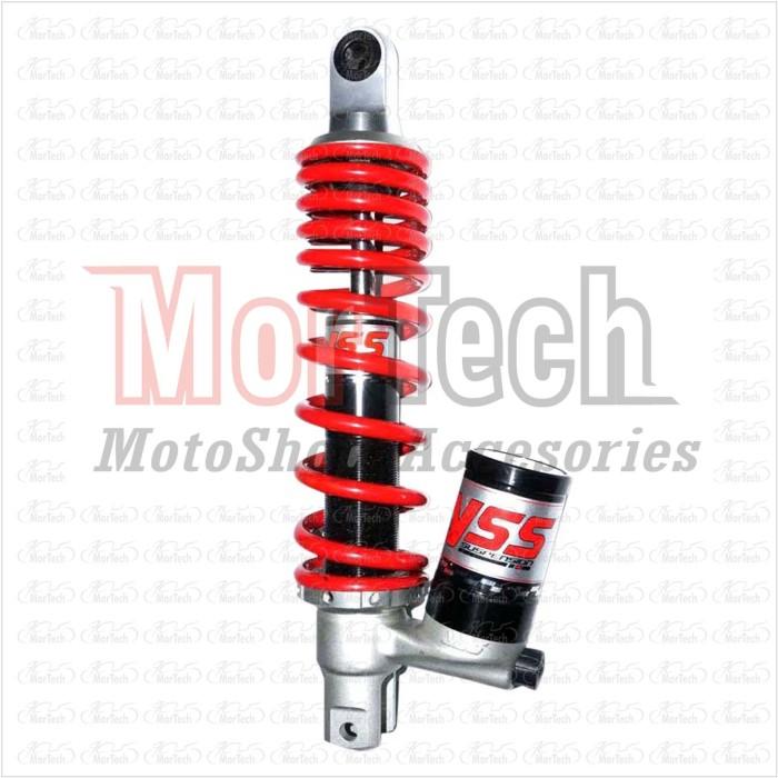 harga Sok - shock - shockbreaker yss euro tabung bawah vario 125 33 cm merah Tokopedia.com