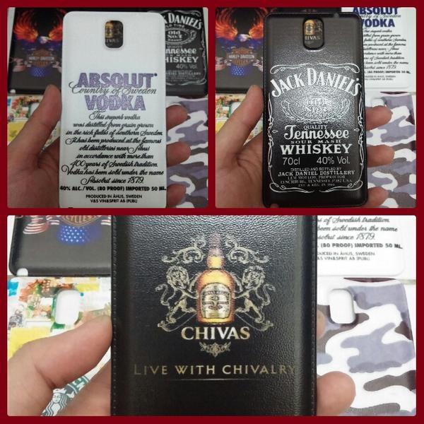 harga Back cover casing case gambar merk beer keren samsung galaxy note 3 Tokopedia.com