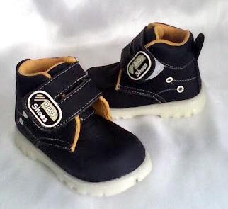 harga Sepatu boots anak ggs Tokopedia.com