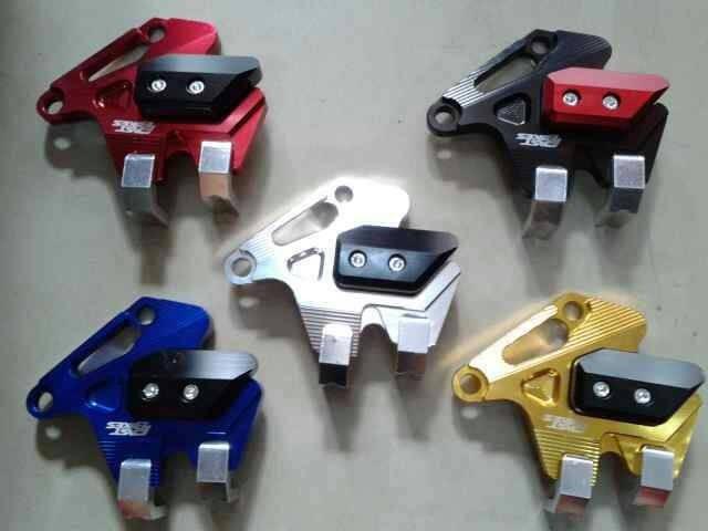 Foto Produk Cover Caliper Nmax Cover Kaliper Nmax Tutup Pelindung Caliper N Max dari budisant