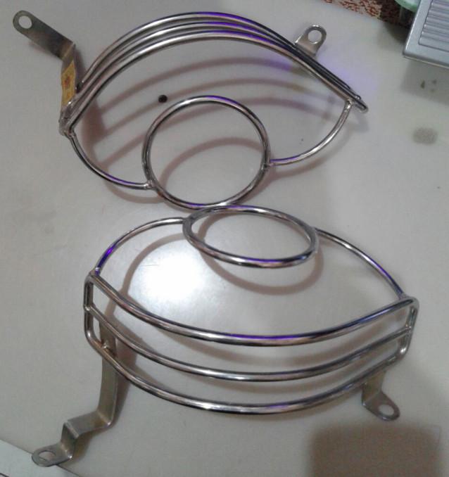 harga Pelindung mesin motor variasi untuk motor legenda Tokopedia.com