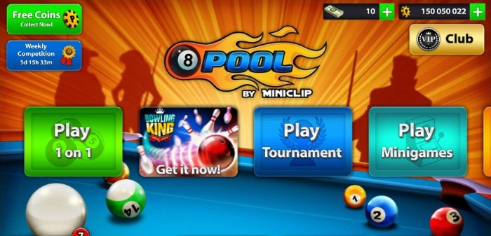 Cara Menggunakan 8 Ball Pool Tool Pro