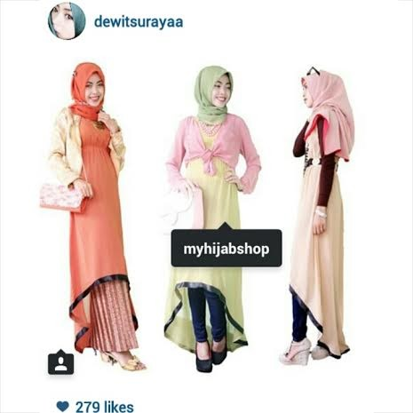 7800 Gambar Keren Muslimah HD