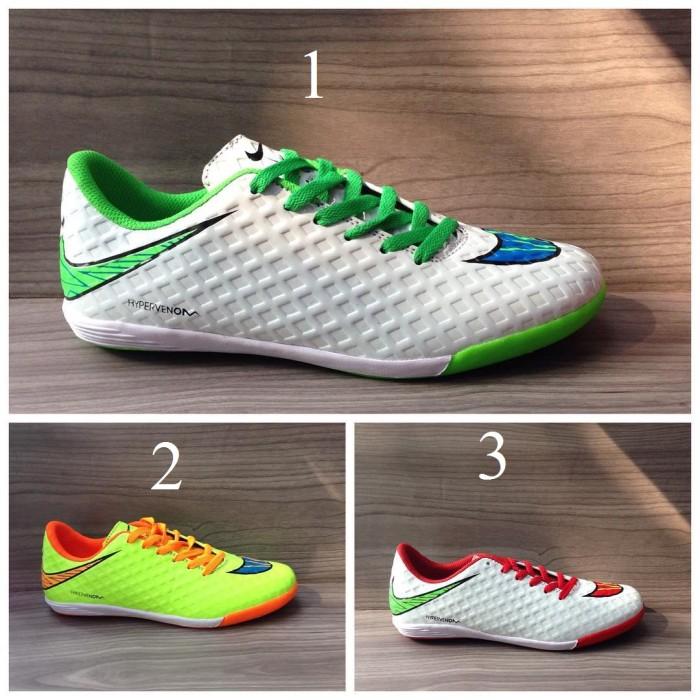 photos officielles bd3b2 2c748 Jual Sepatu Futsal Nike Hypervenom 2016 - Kota Tangerang Selatan - Toko  Sepatu 123   Tokopedia