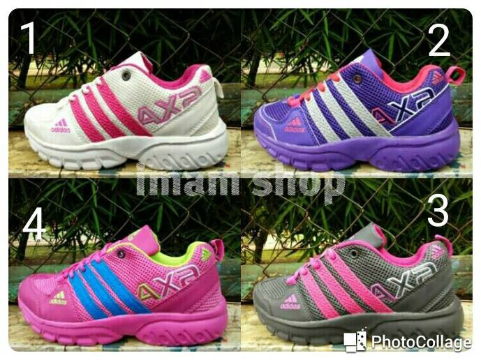 harga Sepatu running/casual adidas ax2 for ladies Tokopedia.com