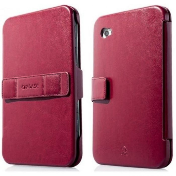 Book Cover Samsung Galaxy Tab 7.7 - P6800