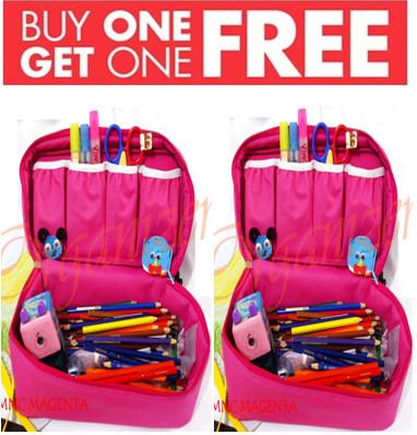 Buy one get one mini case organizer