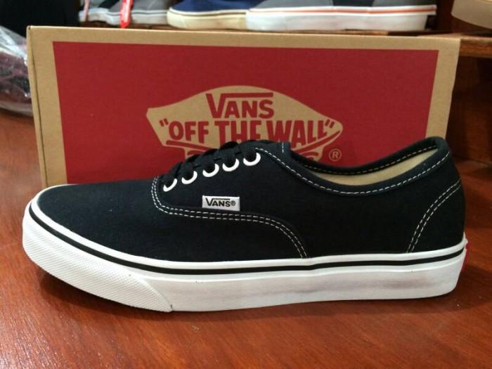 5abffab86022 Jual Sepatu vans authentic original waffle ICC BNIB - Kujang Store ...