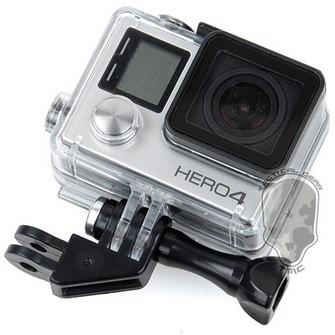 ... harga 90 degree elbow mount for gopro sj4000 b-pro xiaomi yi action camera Tokopedia