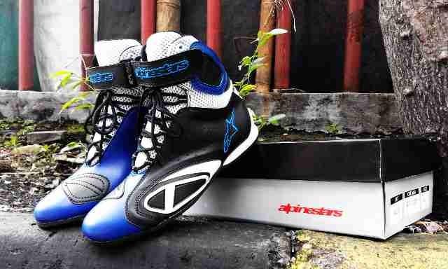 harga Sepatu alpinestar balap #1 Tokopedia.com
