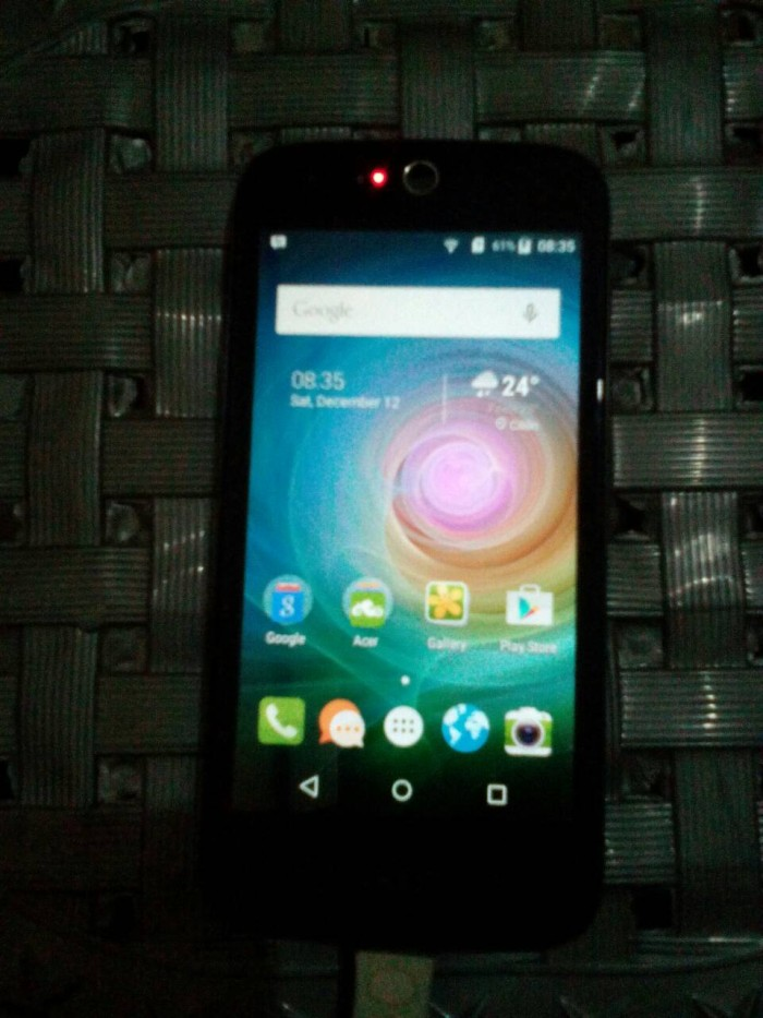 Acer Liquid Z320 Second Bekas