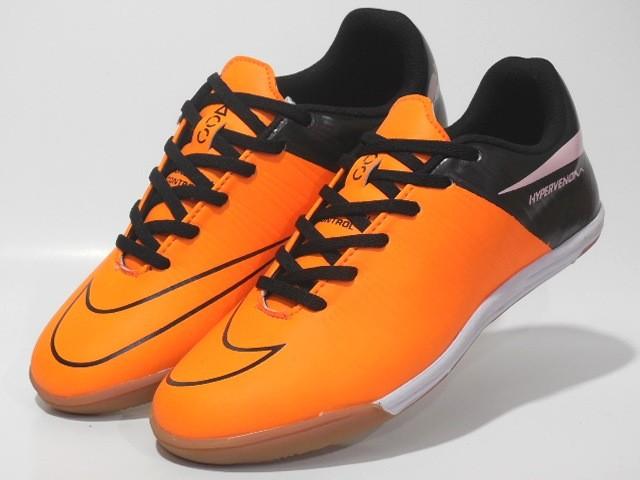 online store a56b6 f5c68 Jual Sepatu Futsal Nike Hypervenom Phantom 2 - Orange Black - Kota  Tangerang - Esa Online Shop | Tokopedia