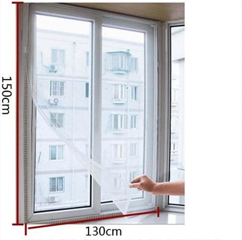 harga Tirai / pelindung jendela anti nyamuk lalat dan serangga Tokopedia.com