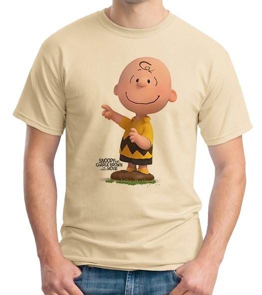 harga Kaos the peanuts 14 - ordinal Tokopedia.com