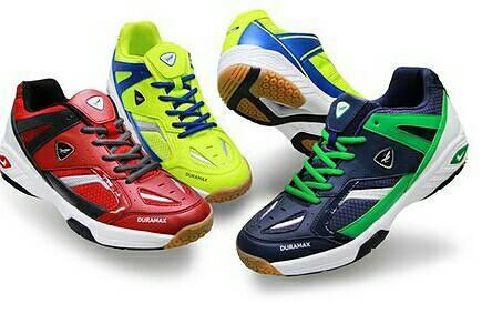 ... Sepatu Olahraga EAGLE Metro Badminton