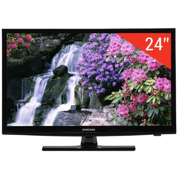 harga Samsung led tv 24  24h4150 Tokopedia.com