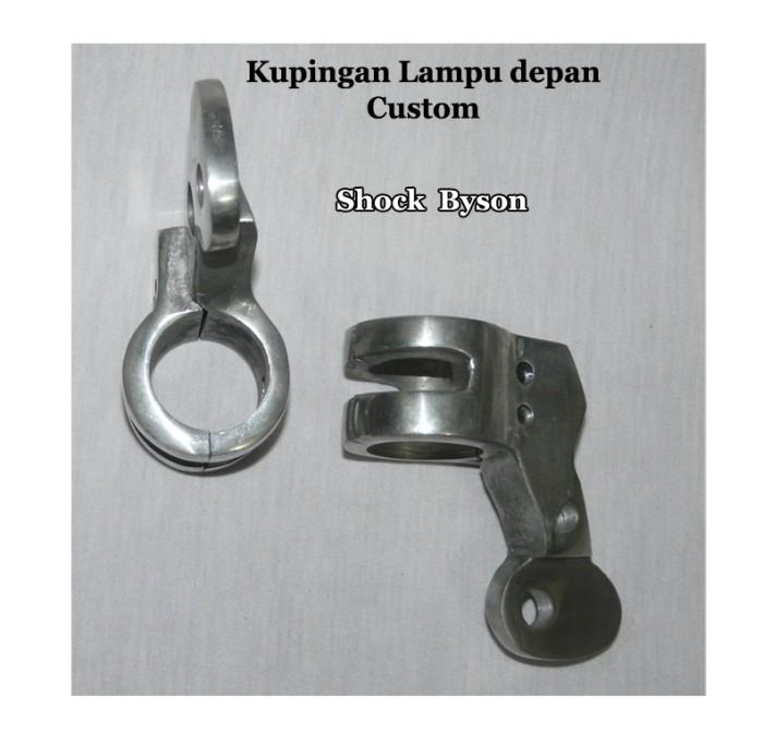 harga Kupingan lampu depan japstyle byson Tokopedia.com