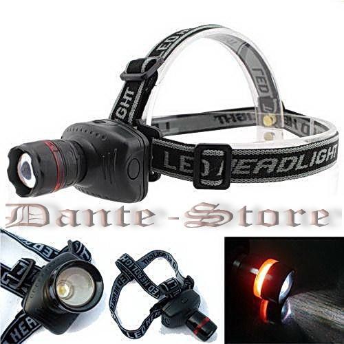 harga Headlamp / senter kepala / high power zoom headlamp Tokopedia.com