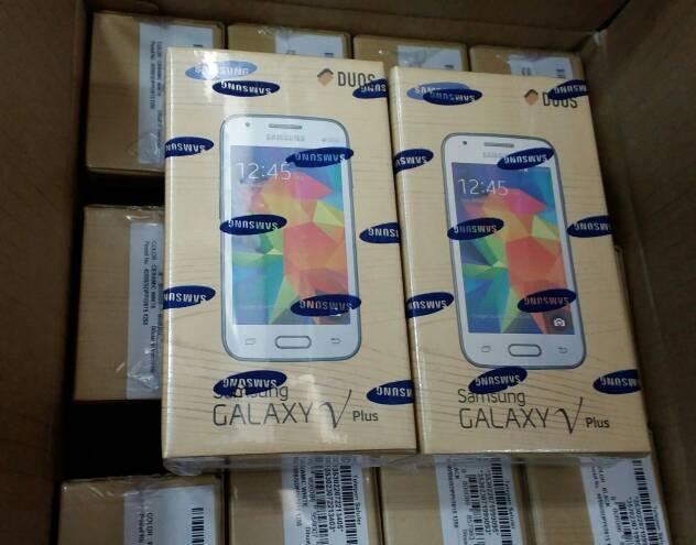harga Samsung galaxy v plus bnib new sein black n white Tokopedia.com