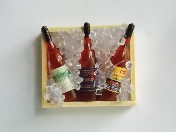 harga Magnet kulkas unik miniatur botol 3 Tokopedia.com