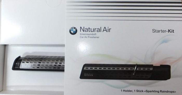 Jual Original Bmw Natural Air Freshner Pewangi Pengharum Interior