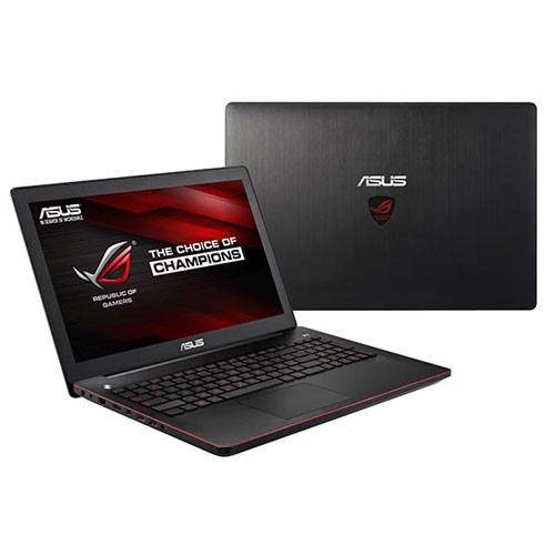 ASUS ROG G551JK DRIVERS WINDOWS