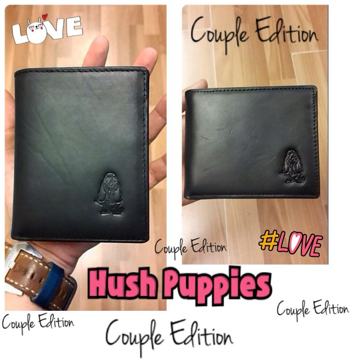Jual DOMPET COUPLE HUSH PUPPIES   DOMPET HUSHPUPPIES COUPLE   DOMPET ... fa8e103de2