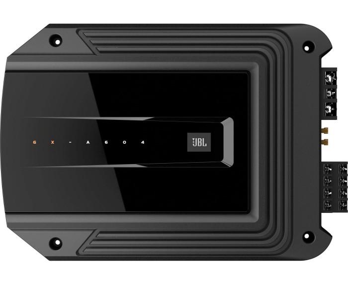 harga Jbl gx-a604 power ampli 4ch - jbl gx a 604 amplifier 4 channel mobil Tokopedia.com