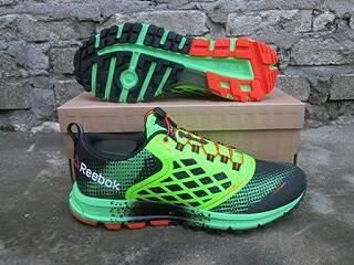 harga Sepatu running trail reebok all terrain thunder original murah  Tokopedia.com 3383c4a86f