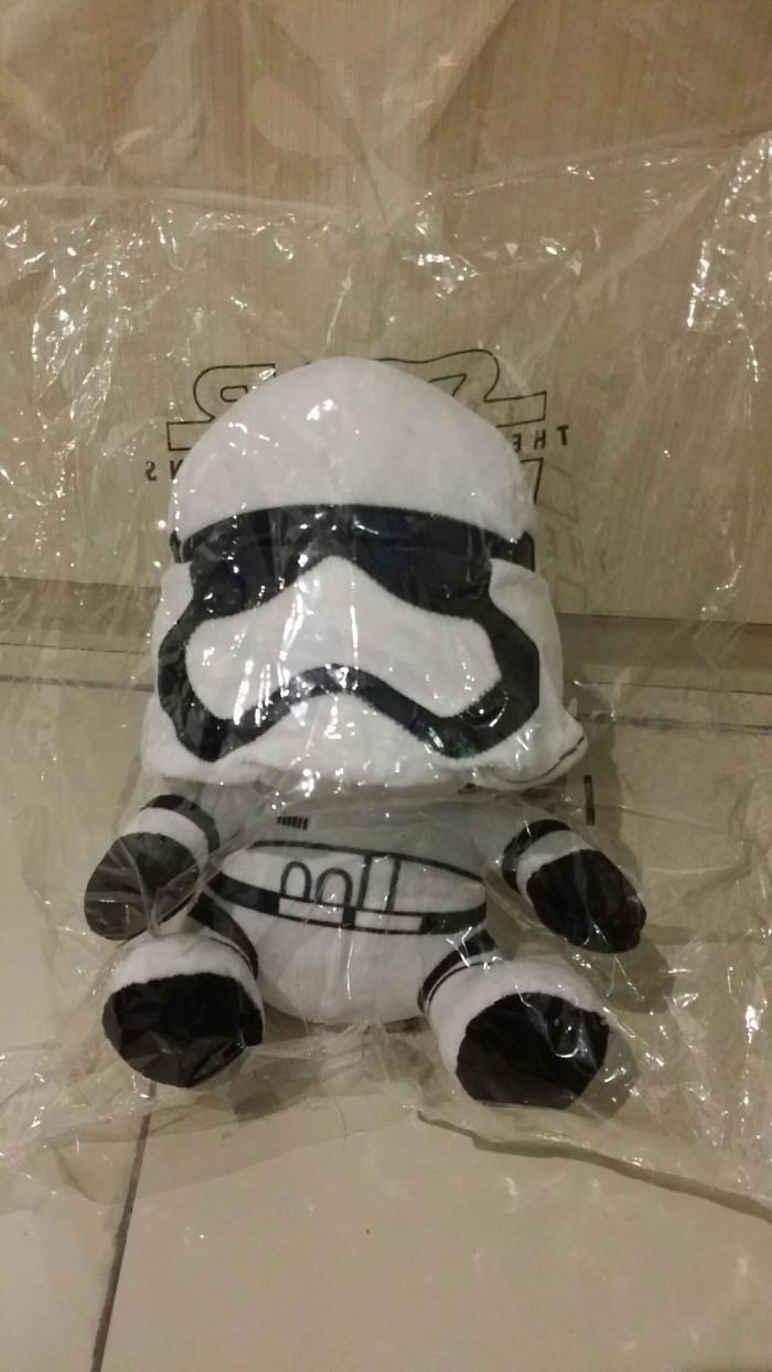 harga Boneka storm trooper star wars original Tokopedia.com