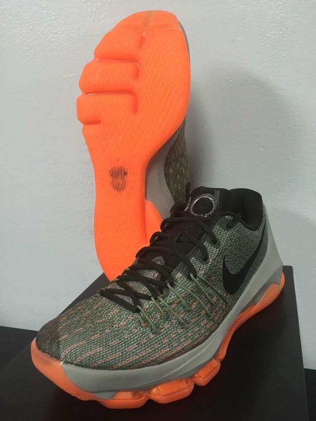wholesale dealer fa7b7 0ef8e Nike KD 8 Easy Euro , original