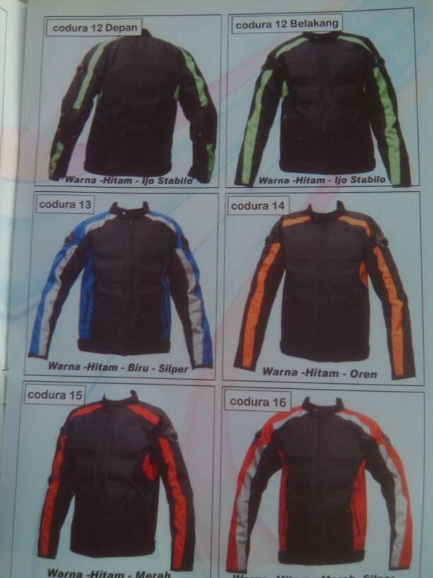 97 Desain Jaket Touring Keren Gratis