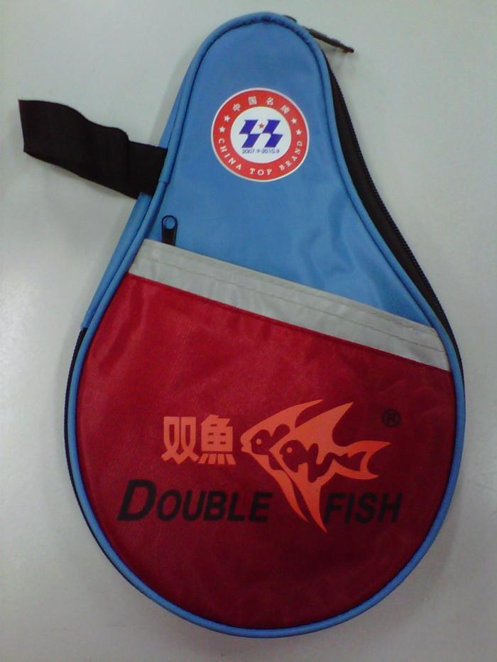 harga Tas bat pingpong double fish (pocket) Tokopedia.com