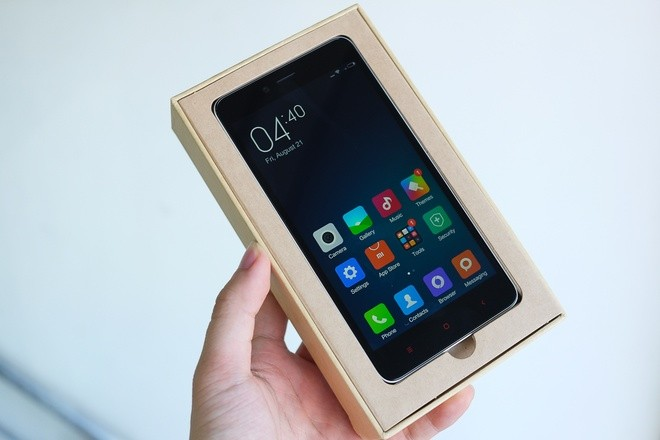 Jual XIAOMI REDMI NOTE 2 PRIME ORIGINAL RAM 2GB INTERNAL