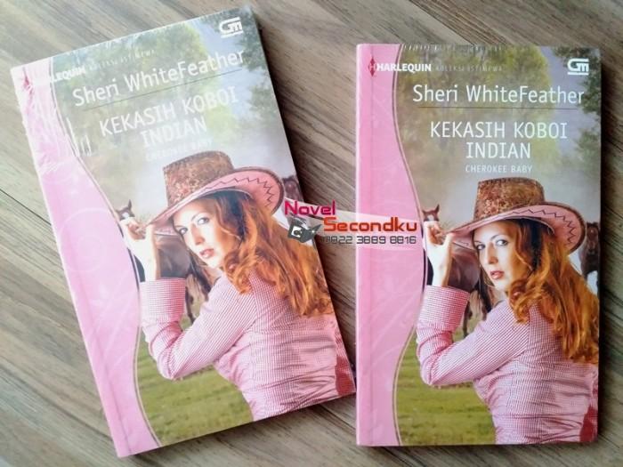 cherokee whitefeather sheri