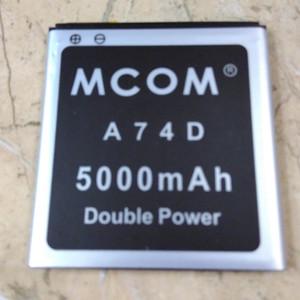 Baterai battery cross evercoss a74a a74d winner t a54 dobel…