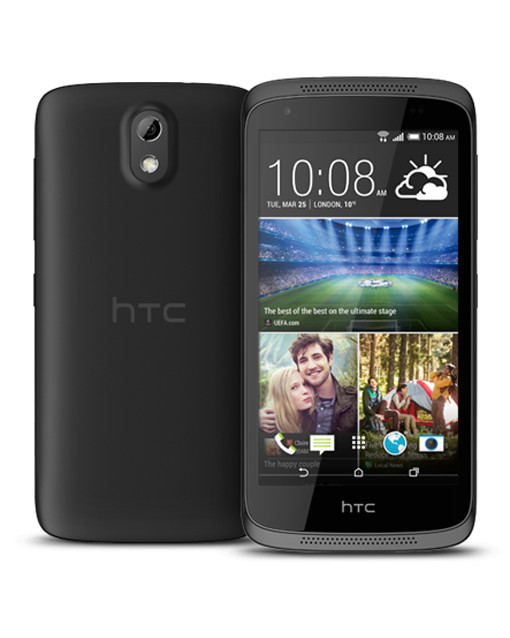 harga Handphone / hp htc desire 526g [gsm-gsm / ram 1gb / internal 8gb] Tokopedia.com