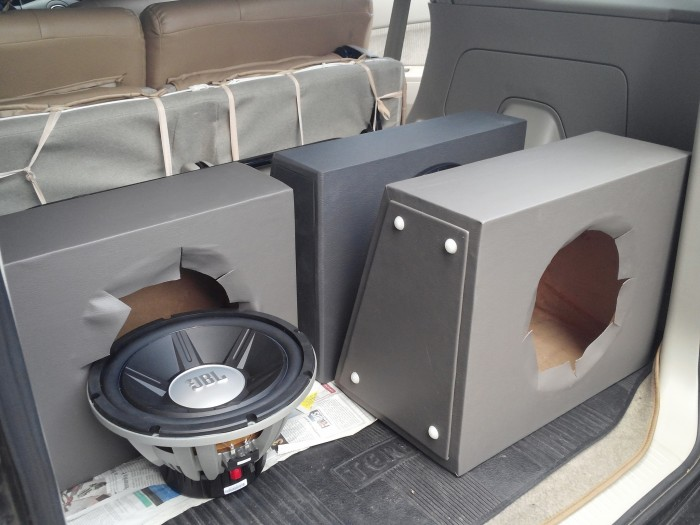 harga Custom audio box speaker universal volume besar 12inch Tokopedia.com